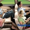 Tại sao phải thắt dây an toàn khi ngồi trên xe ôtô kể cả ngồi trước hay sau