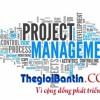Những kỹ năng cần phải có của một Project Manager chuyên nghiệp