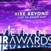 Kết quả – Video – Lễ trao giải Nhân sự Việt Nam – Vietnam HR Awards 2016