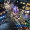 EVN HCMC khuyến cáo nguy cơ rò điện do ngập nước