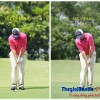 Golf – Cách tiếp bóng chuẩn xác