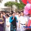 Chủ tịch Quốc hội dự khai giảng tại Bà Rịa – Vũng Tàu