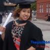 Nữ thạc sĩ kinh tế tìm lại đam mê ca hát sau 7 năm du học