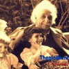 Thư của Albert Einstein gửi con gái về một nguồn sức mạnh vô hình