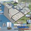 Mặt bằng Dự án Tổ hợp Hóa dầu miền Nam đã sẵn sàng