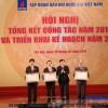 Tập đoàn Dầu khí Việt Nam: Viết tiếp trang sử vẻ vang