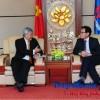 Indonesia muốn chia sẻ nguồn khí với Việt Nam