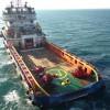 PTSC cấp tàu dịch vụ cho Dự án Lọc hoá dầu Nghi Sơn