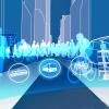 Đây là cách mà Intel cho chúng ta thấy về một thành phố thông minh trong tương lai