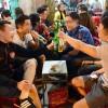 Thanh niên Việt Nam thể lực kém, hút thuốc lắm, bia rượu nhiều