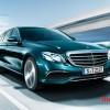 Dòng S-Class mới của Mercedes-Benz sắp ra mắt công nghệ cảm biến tự động giảm tốc độ hoặc dừng phanh an toàn tại giao lộ