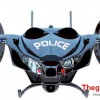 Robot có thể sớm hợp tác với con người về truy bắt tội phạm