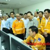 Thủ tướng thăm Xí nghiệp phân phối khí thấp áp miền Bắc