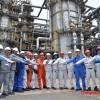 Sẵn sàng cho bảo dưỡng tổng thể Lọc dầu Dung Quất
