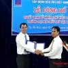 PVN trao Quyết định bổ nhiệm Phó Hiệu trưởng Đại học Dầu khí Việt Nam