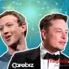 Mark Zuckeberg và Elon Musk khẩu chiến: Người nói 'cậu ấy hiểu biết quá nông cạn', kẻ bảo 'ông ta thiếu tinh thần trách nhiệm!'