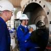 Bảo dưỡng lọc dầu Dung Quất: Nhiều hạng mục về đích sớm