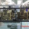 Bphone 2 lộ bảng mạch, gia công ở nhà máy Khu công nghiệp Bắc Ninh