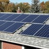 Năng lượng điện mặt trời hoà vào mạng lưới điện quốc gia là như thế nào?