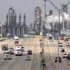 Ngành lọc – hóa dầu đang dịch chuyển từ Tây sang Đông?