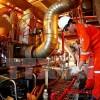 Tổng thể tiến độ dự án Đường ống dẫn khí Lô B – Ô Môn