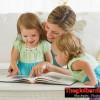 3 việc cần làm để giáo dục con trẻ, bạn đã làm được những điều nào?