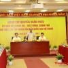 Thủ tướng làm việc với Tập đoàn Dầu khí Việt Nam