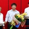 PVN bố trí nhân sự thay thế ông Lê Đình Mậu