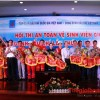Hội thi An toàn vệ sinh viên giỏi ngành Dầu khí năm 2017 thành công tốt đẹp