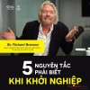 5 nguyên tắc phải biết khi khởi nghiệp