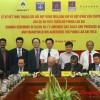 Ký các hợp đồng phát triển mỏ Phong Lan Dại