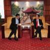 PTTEP muốn giúp PVN khai thác dầu khí ở vịnh Thái Lan