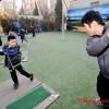 Golf – môn học bắt buộc ở nhiều trường Trung Quốc
