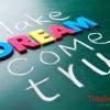Danh ngôn Ước mơ – Đọc để thành công