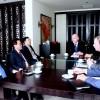 PVN, Exxon Mobil thảo luận về dự án mỏ khí Cá Voi Xanh