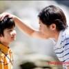 Người bố hành xử trí tuệ khi con trai lấy trộm đồ của người khác