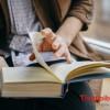 Đọc sách không phải nhìn cho … oách