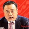 Bộ Chính trị phân công ông Trần Sỹ Thanh làm Chủ tịch PVN
