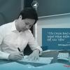 """CEO Nguyễn Trung Tín:"""" Tôi chưa bao giờ nghĩ mình kiếm tiền để xài tiền."""""""