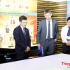 Đối tác Anh quan tâm đến các dự án LNG của Việt Nam