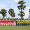 VGA Union Cup 2018 – Tuyển Miền Nam giành cúp Thống Nhất đầy cảm xúc