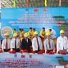 Chế tạo khối thượng tầng Giàn CTC1-WHP mỏ Cá Tầm
