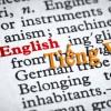 Bạn biết gì về các nhóm ngôn ngữ chính