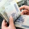 Bốn việc cần làm để không còn bận tâm về tiền bạc