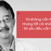 Alan Phan nói chuyện kiếm tiền và xài tiền