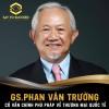 """Giáo sư Phan Văn Trường – Đồng hành cùng """"Say to Succeed"""" 2018"""