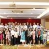 Ra mắt Câu lạc bộ Nhân sự Việt Nam VNHR Vũng Tàu