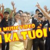 Bài Ka Tuổi Trẻ | Official Music Video | TamKa PKL