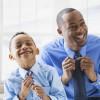 8 điều dưới đây, chỉ cha dạy con trai mới chuẩn