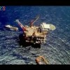 Video – Toàn cảnh Lắp đặt Giàn khoan dầu khí vĩ đại & sâu nhất Thế giới